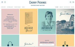 Cherry-Pickings